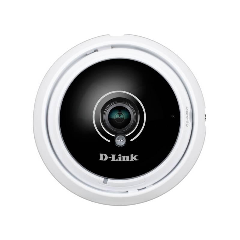 IP kamera D-Link DCS-4622 (DCS-4622) bílá