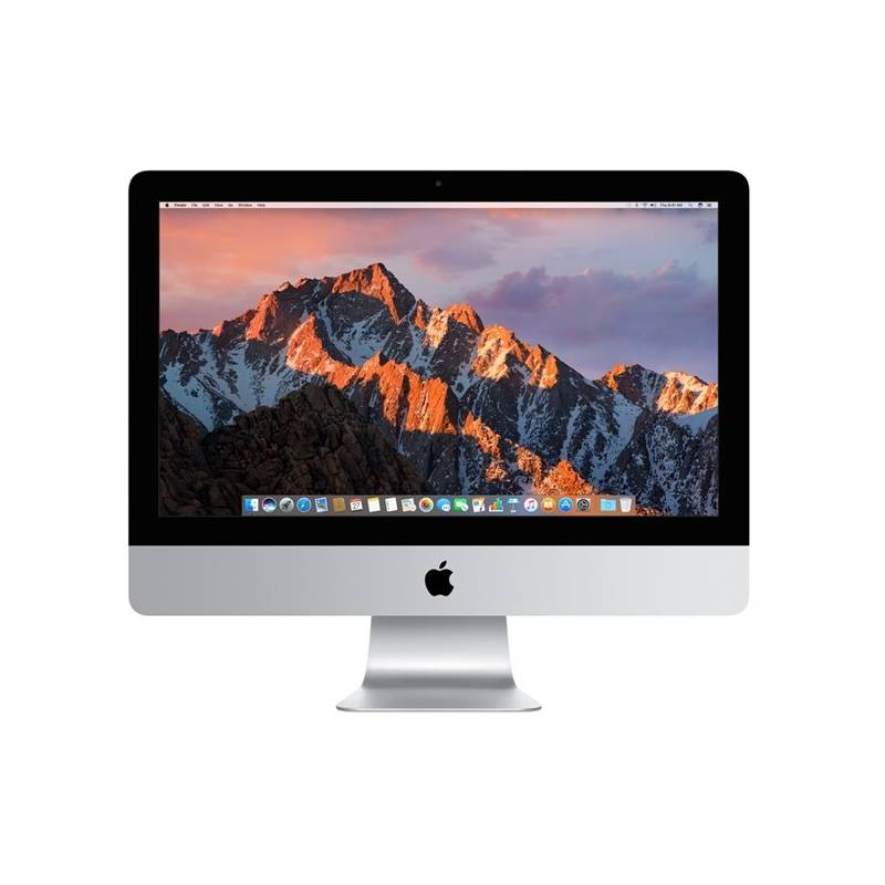 "PC all in-one Apple iMac 21,5"" Retina 4K (MNE02CZ/A)"