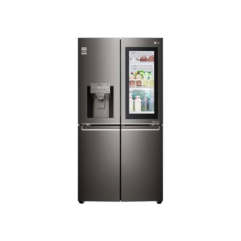 Kombinácia chladničky s mrazničkou LG GMX936SBHV + Doprava zadarmo