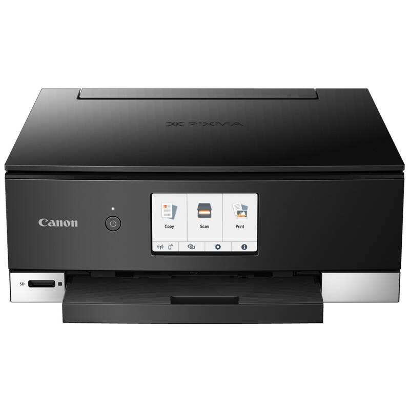 Tlačiareň multifunkčná Canon TS8350 (3775C006AA) čierna