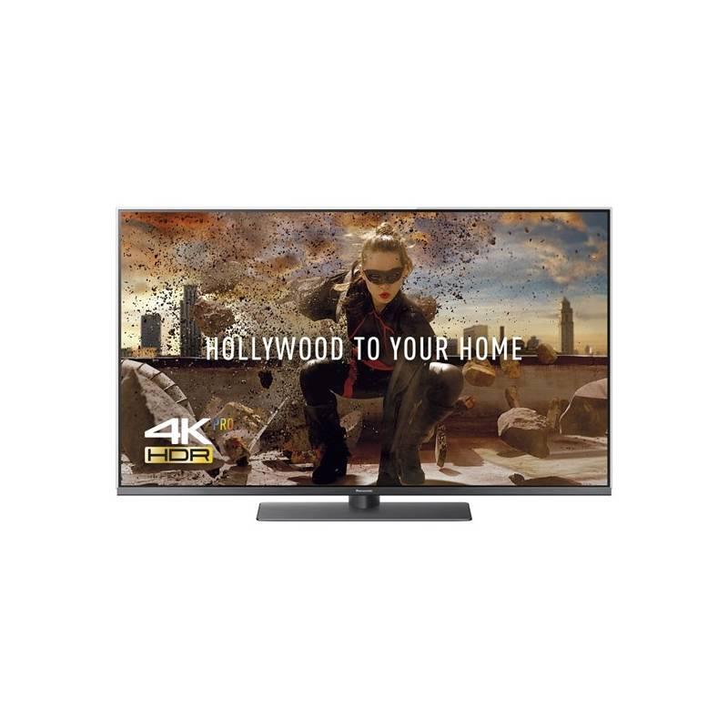 Televízor Panasonic TX-49FX780E strieborná + záruka 5 rokov + Doprava zadarmo