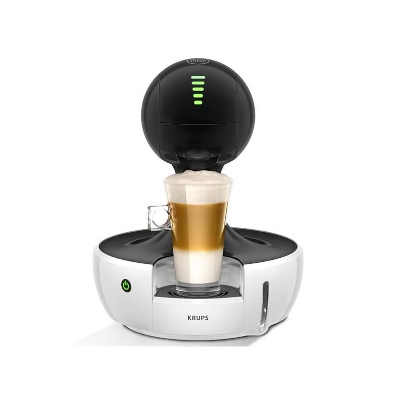 Espresso Krups NESCAFÉ Dolce Gusto Drop KP350131 biele