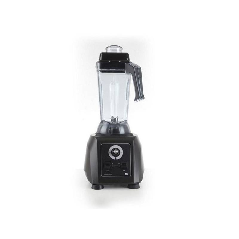 Stolný mixér G21 Blender G21 Perfect smoothie black čierny Nádobka G21 Perfect Smoothie 1,3 L (zdarma)