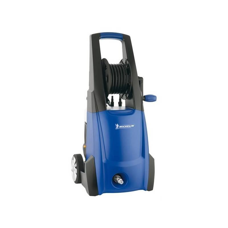 Vysokotlakový čistič Michelin MPX 130 B modrý