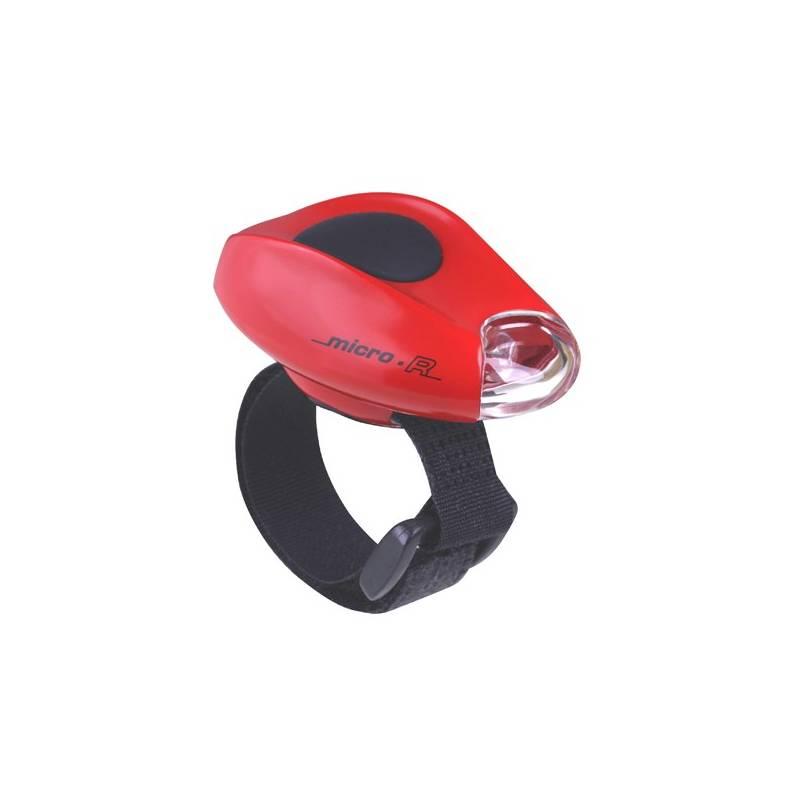Svetlo na bicykel Sigma Micro R zadní červené
