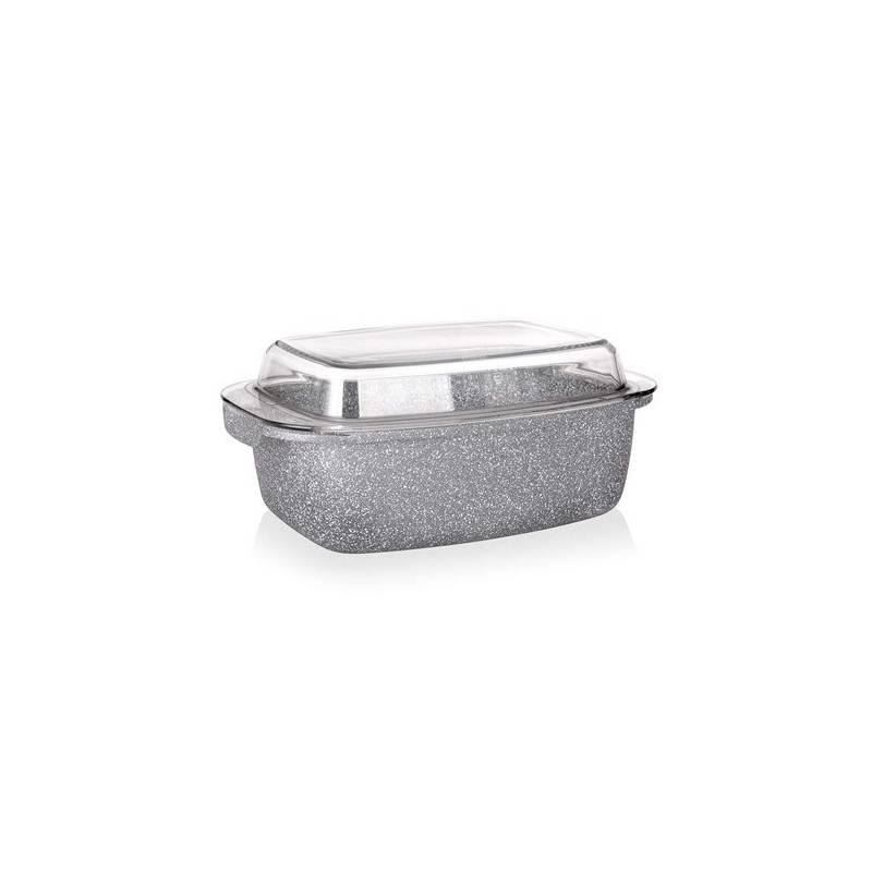 Pekáč BANQUET Granite sivá farba + Doprava zadarmo