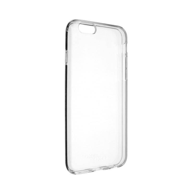 Kryt na mobil FIXED pro Apple iPhone 6/6s (FIXTCC-003) priehľadný