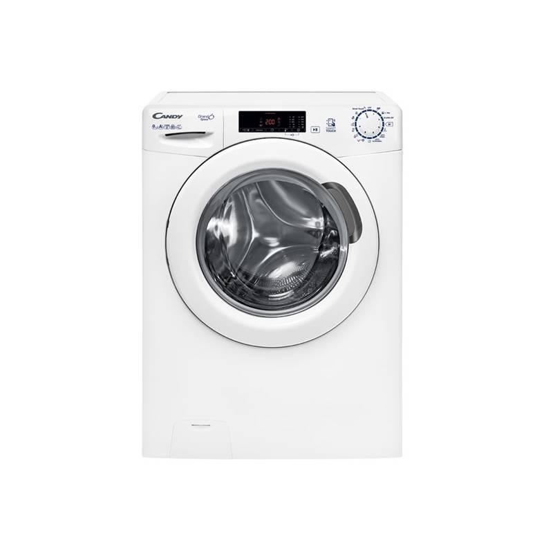 Automatická práčka Candy HGS 129 T3-S biela + dodatočná zľava 10 %