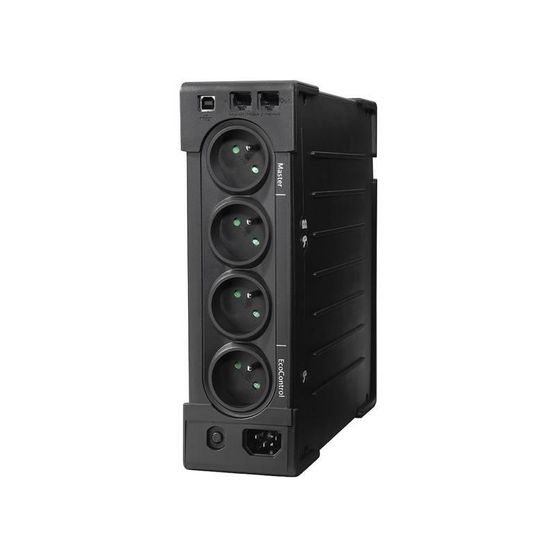 Záložný zdroj Eaton UPS Ellipse ECO 650 FR (418081)