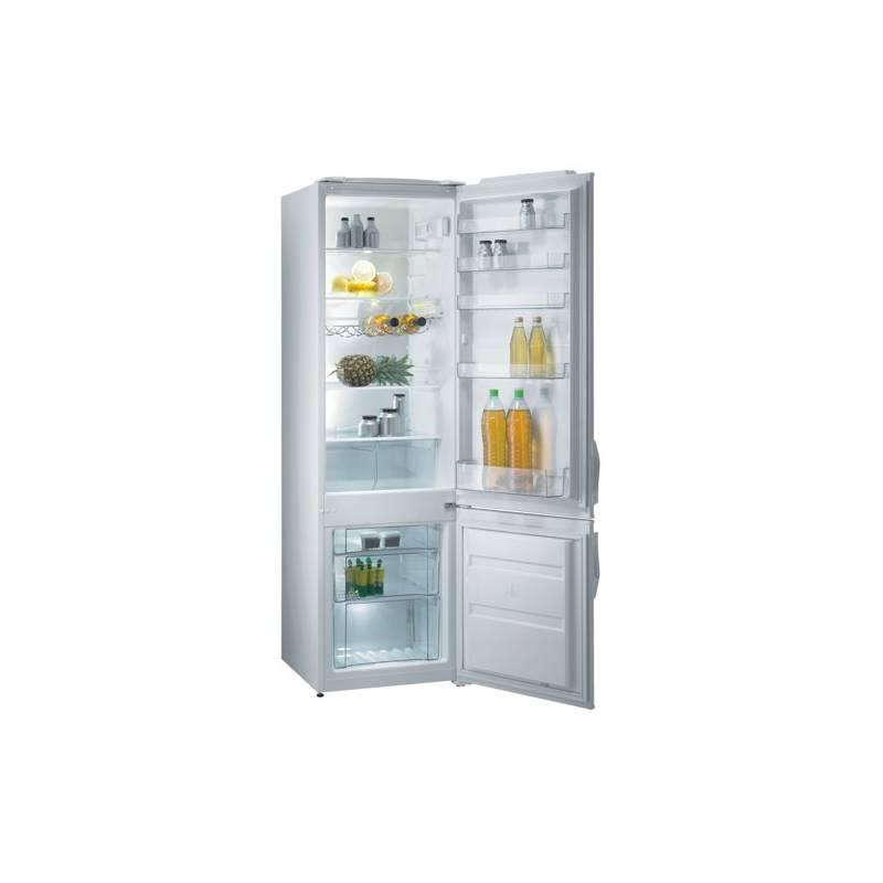 Kombinácia chladničky s mrazničkou Gorenje RK 4181 AW biela + dodatočná zľava 10 % + Doprava zadarmo