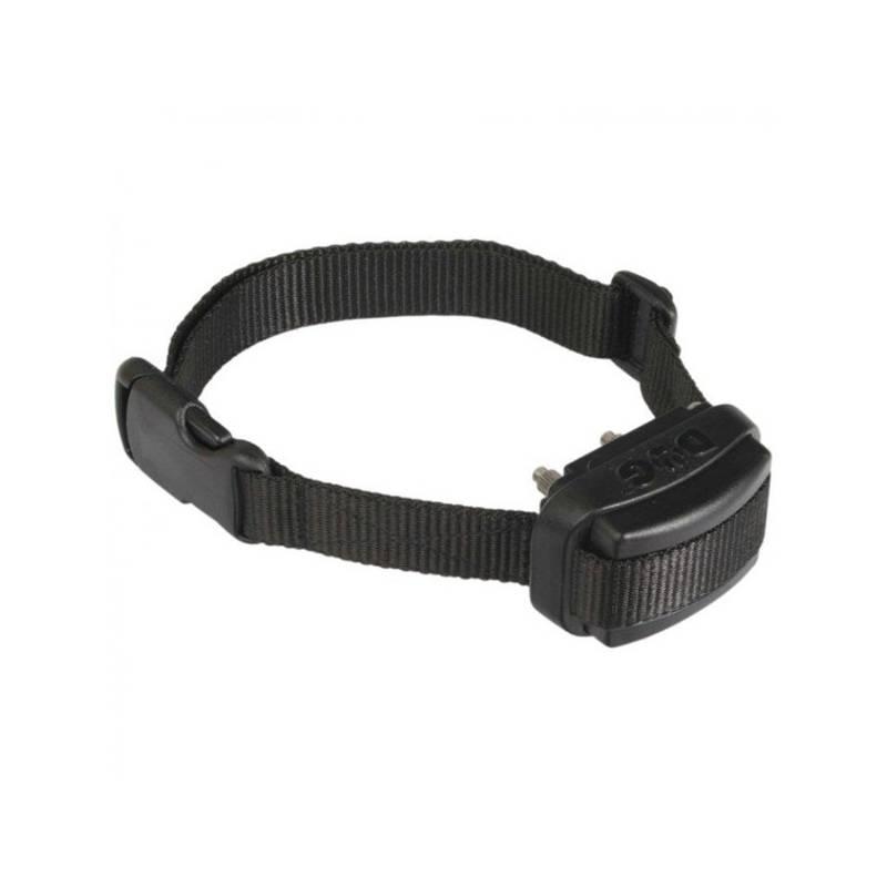 Obojok protištěkací Dog Trace d-mute small light + Antiparazitní obojek Scalibor Protectorband pro psy - 48 cm v hodnote 12.00 €