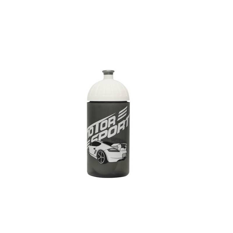 Fľaška na pitie P + P Karton Car