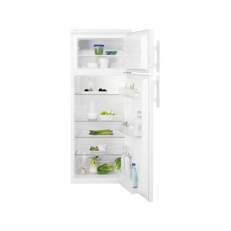 Chladnička Electrolux EJ2302AOW2 biela + Doprava zadarmo