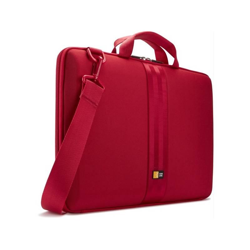 26e484cdefd Brašna na notebook Case Logic QNS116R červená farba