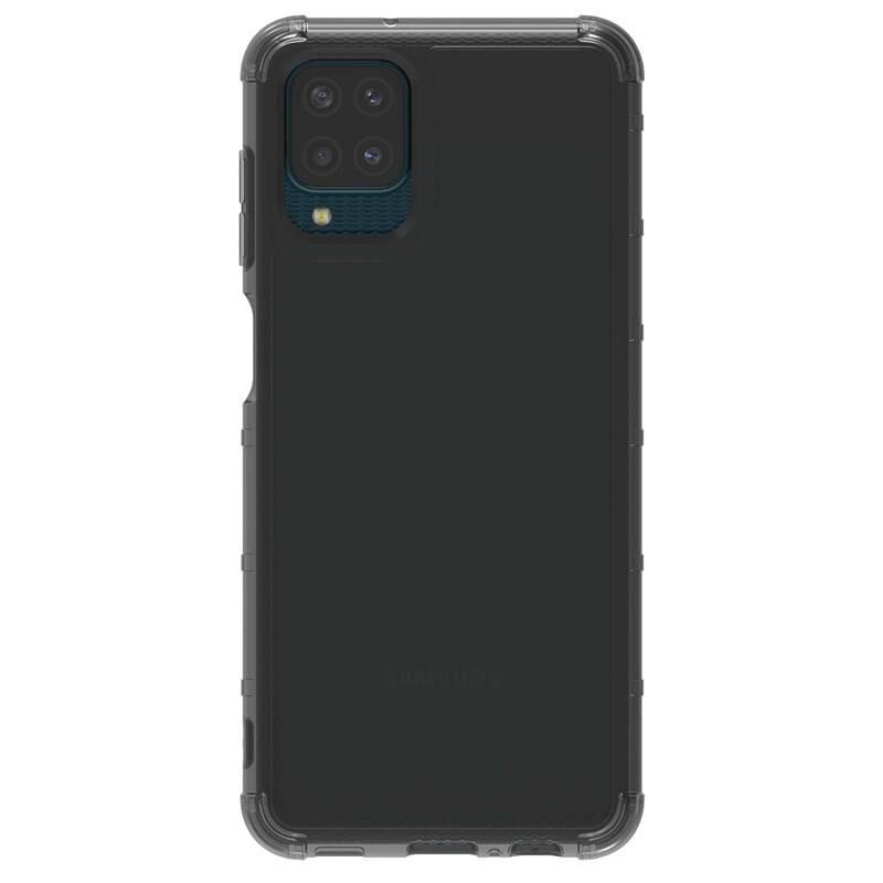 Kryt na mobil Samsung Galaxy M12 (GP-FPM127KDABW) čierny