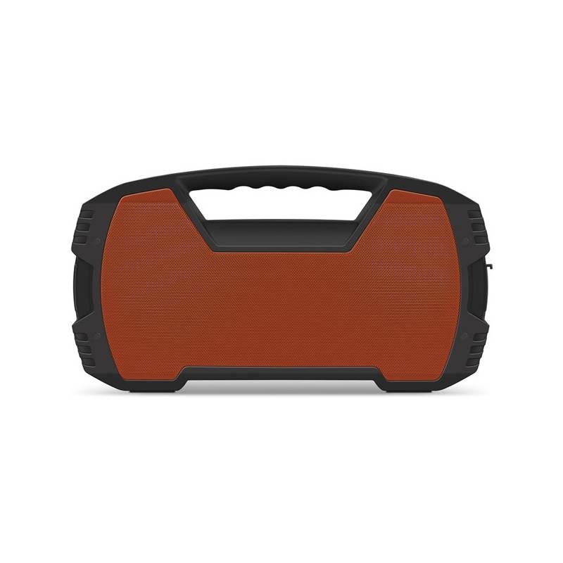 Prenosný reproduktor Sencor SSS 1250 (35049810) oranžový