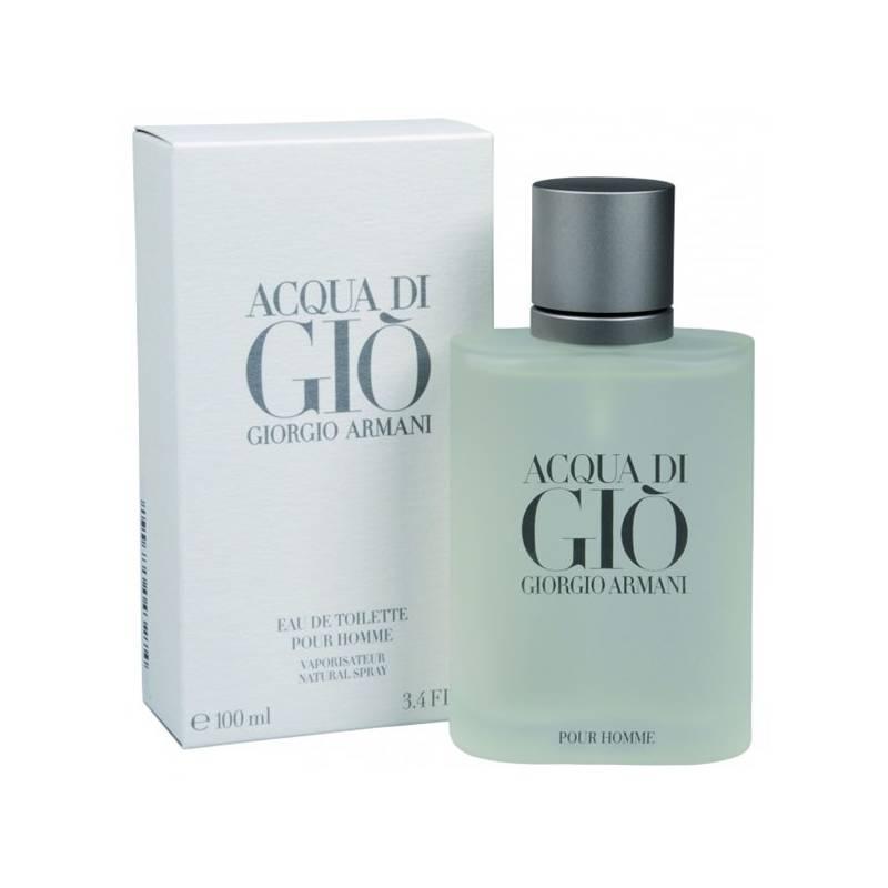 Giorgio Armani Acqua di Gio Pour Homme toaletná voda 200 ml