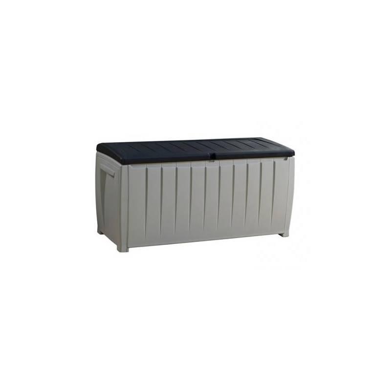 b3069c7a5 Box Keter Novel Storage 340 l čierny/sivý | HEJ.sk