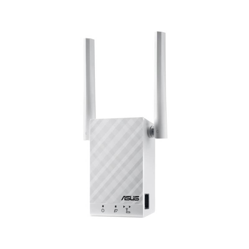 Wifi extender Asus RP-AC55 (90IG03Z1-BN3R00) biely