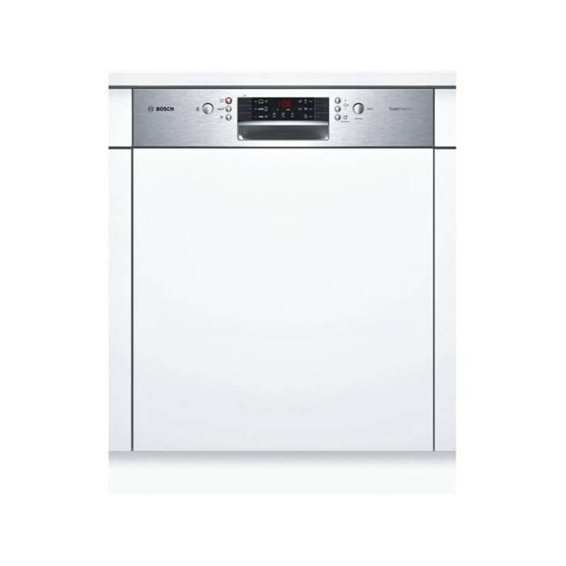 Umývačka riadu Bosch Super Silence SMI46IS03E nerez + Doprava zadarmo