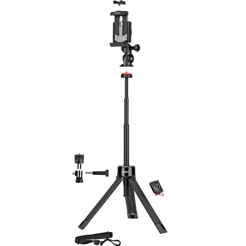 Selfie tyč JOBY GripTight PRO TelePod (E61PJB01534) + Doprava zadarmo