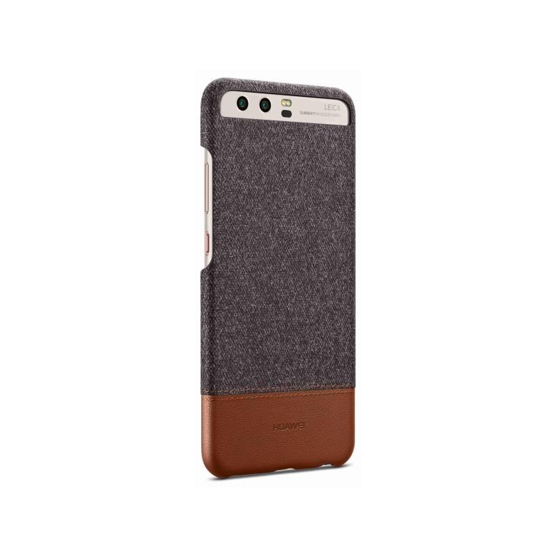 Kryt na mobil Huawei pro P10 (51991892) hnedý