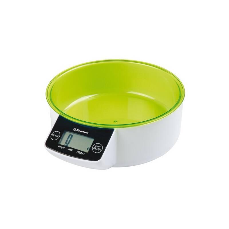 Kuchyňská váha Roadstar KS-250/GR (422340)