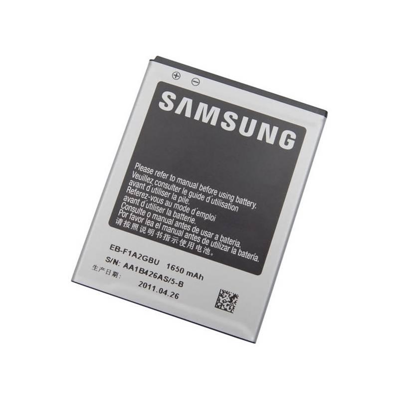 Baterie Samsung EB-L1M7FLU, 1 500 mAh, Li-ion pro Galaxy SIII mini, NFC