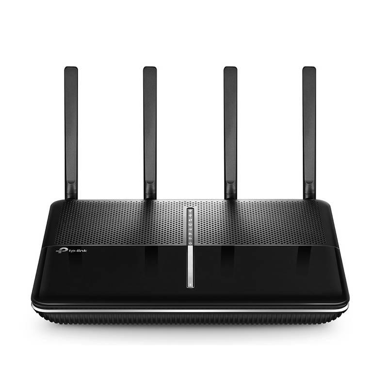 Router TP-Link Archer C3150 + IP TV na 3 měsíce ZDARMA (Archer C3150) čierny