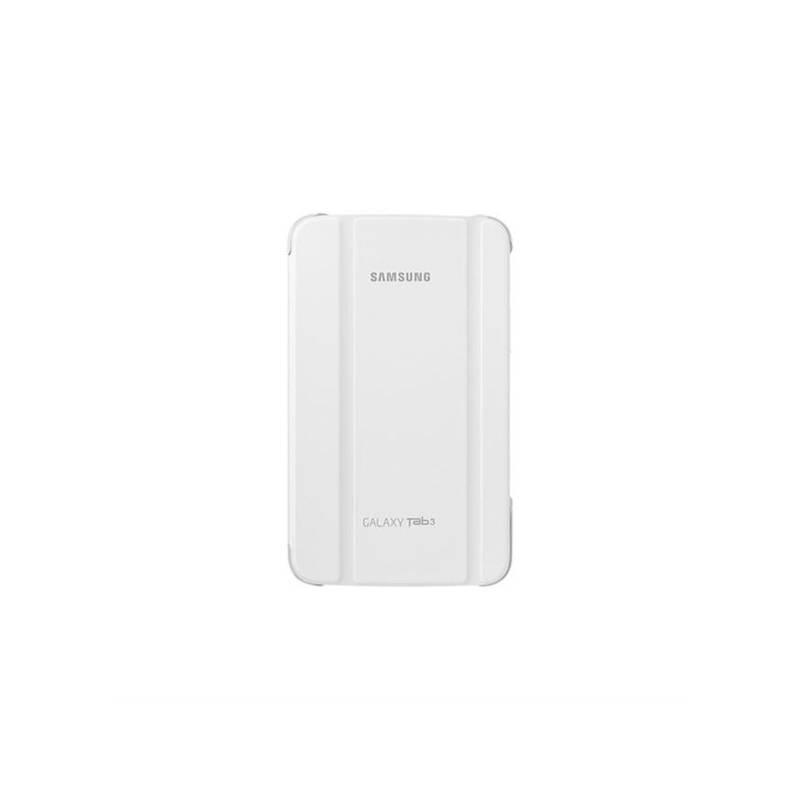 Pouzdro na tablet polohovací Samsung pro Galaxy Tab A 7'' (EF-BT285PW) (EF-BT285PWEGWW) bílé