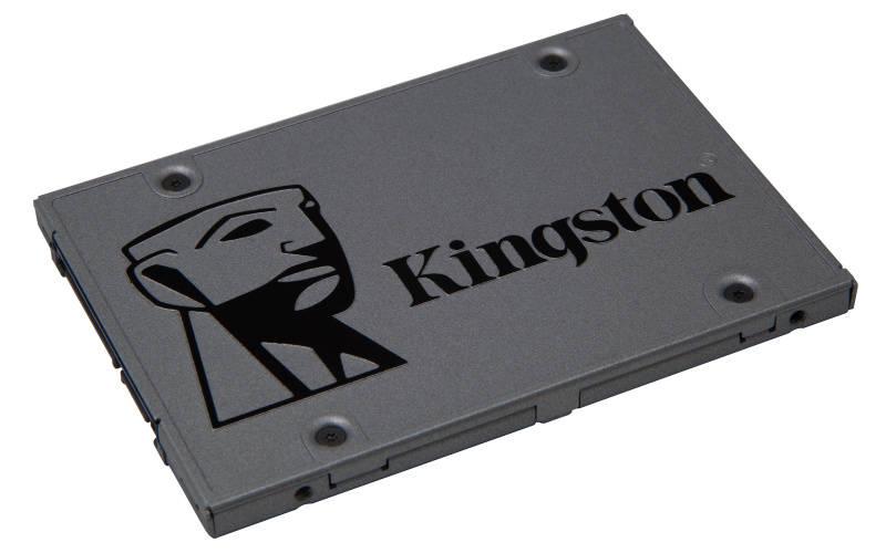 "SSD Kingston UV500 240GB SATA III 2.5"" 3D Upgrade Bundle Kit (SUV500B/240G)"