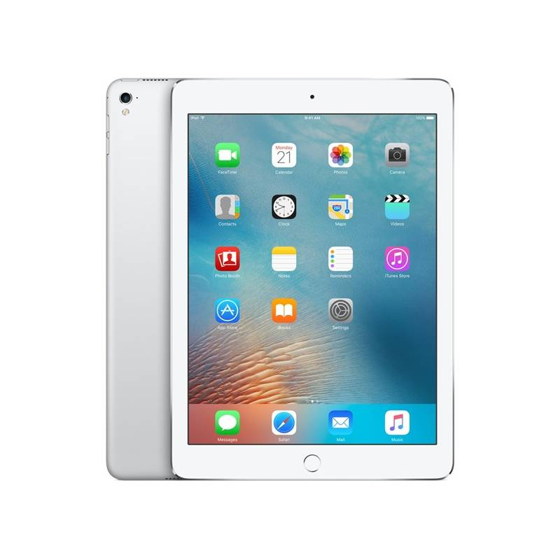 Dotykový tablet Apple iPad Pro 9,7 Wi-Fi 32 GB - Silver (mlmp2fd/a)