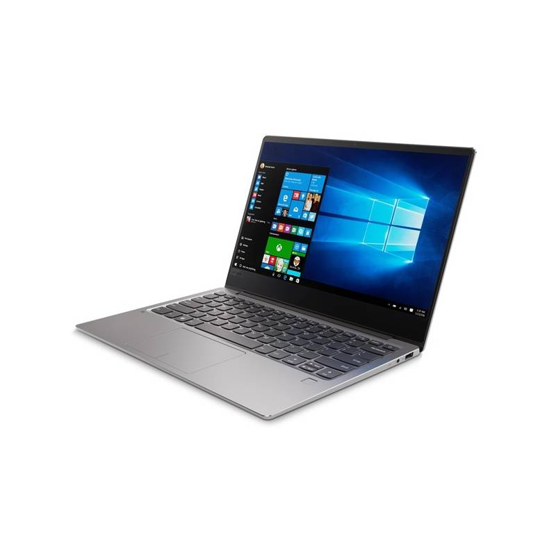 Notebook Lenovo IdeaPad 720S-13IKB (81A8001LCK) sivý + Doprava zadarmo