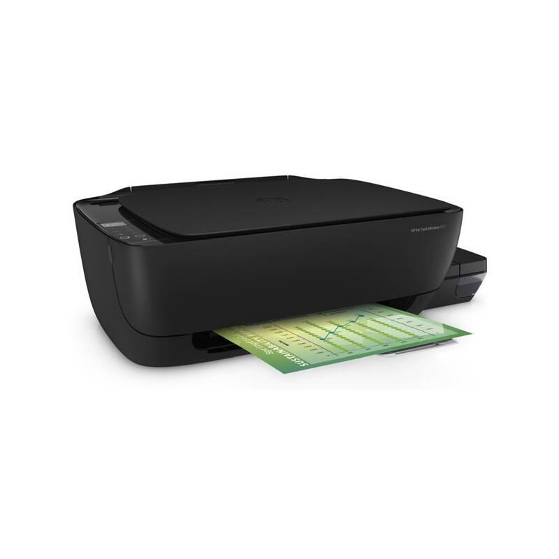 Tlačiareň multifunkčná HP Ink Tank Wireless 415 (Z4B53A#628)
