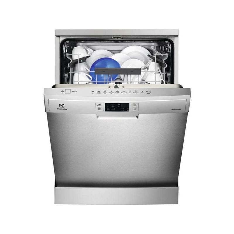 Umývačka riadu Electrolux ESF5542LOX nerez + Doprava zadarmo