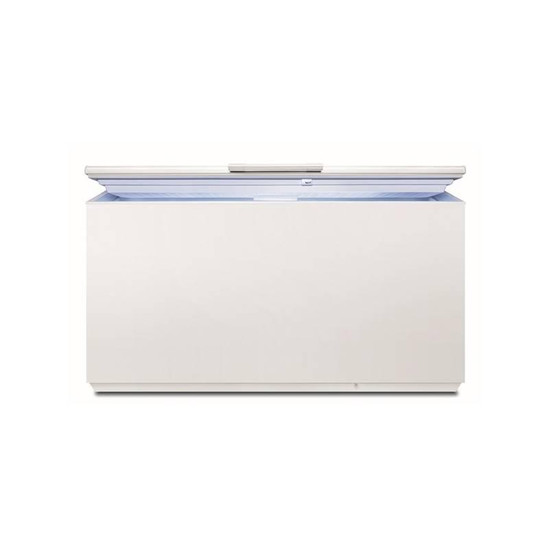 Mraznička Electrolux EC3931AOW biela + Doprava zadarmo
