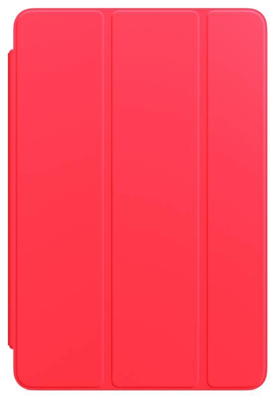 Púzdro na tablet Apple Smart Cover pre iPad (8. gen. 2020) - svietivo oranžové (MJM83ZM/A)