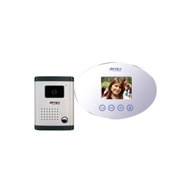 Dverný videotelefón OPTEX 990271