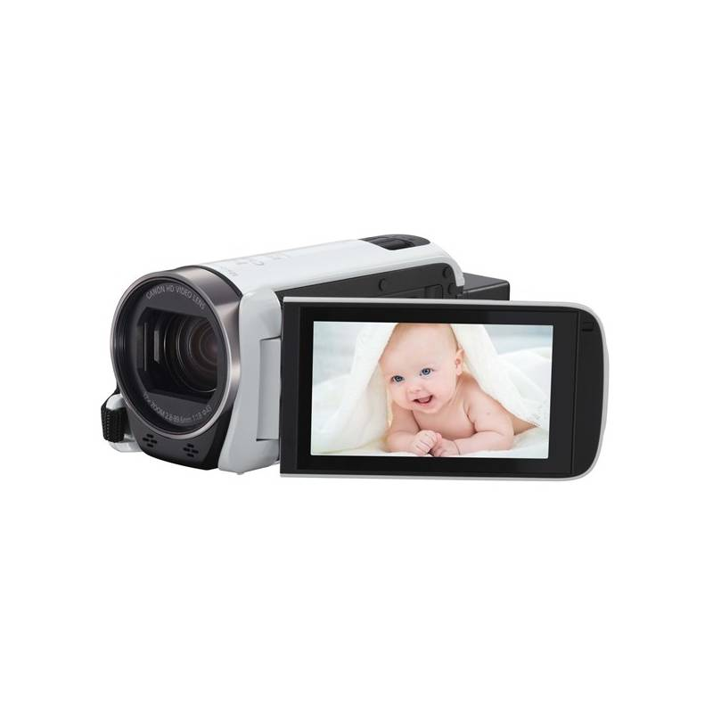 Videokamera Canon LEGRIA HF R706 biela + Doprava zadarmo