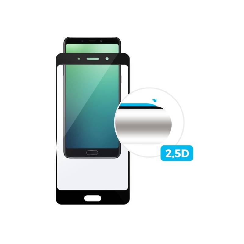 Ochranné sklo FIXED Full-Cover pro Nokia 6 (2018) (FIXGF-274-BK) čierne