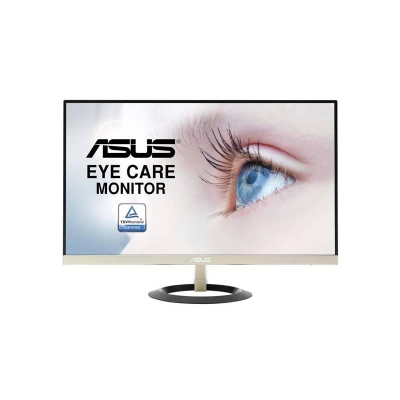 Monitor Asus VZ249Q (90LM02QC-B02670) zlatý