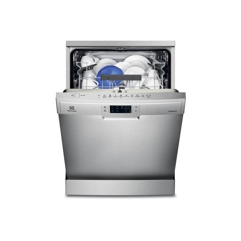 Umývačka riadu Electrolux ESF5555LOX nerez + Doprava zadarmo
