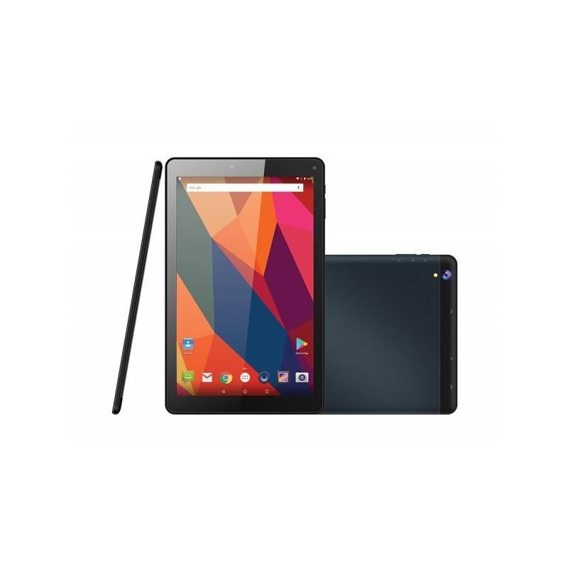 Dotykový tablet Umax VisionBook 10Q LTE (UMM200V1L) šedý