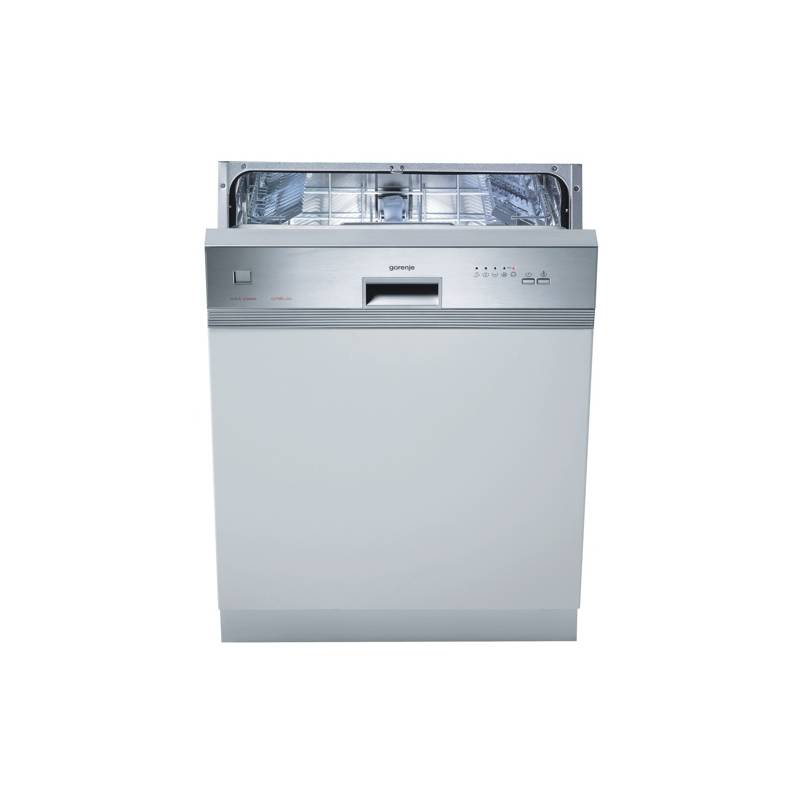 Umývačka riadu Gorenje GI 62224 X nerez + Doprava zadarmo