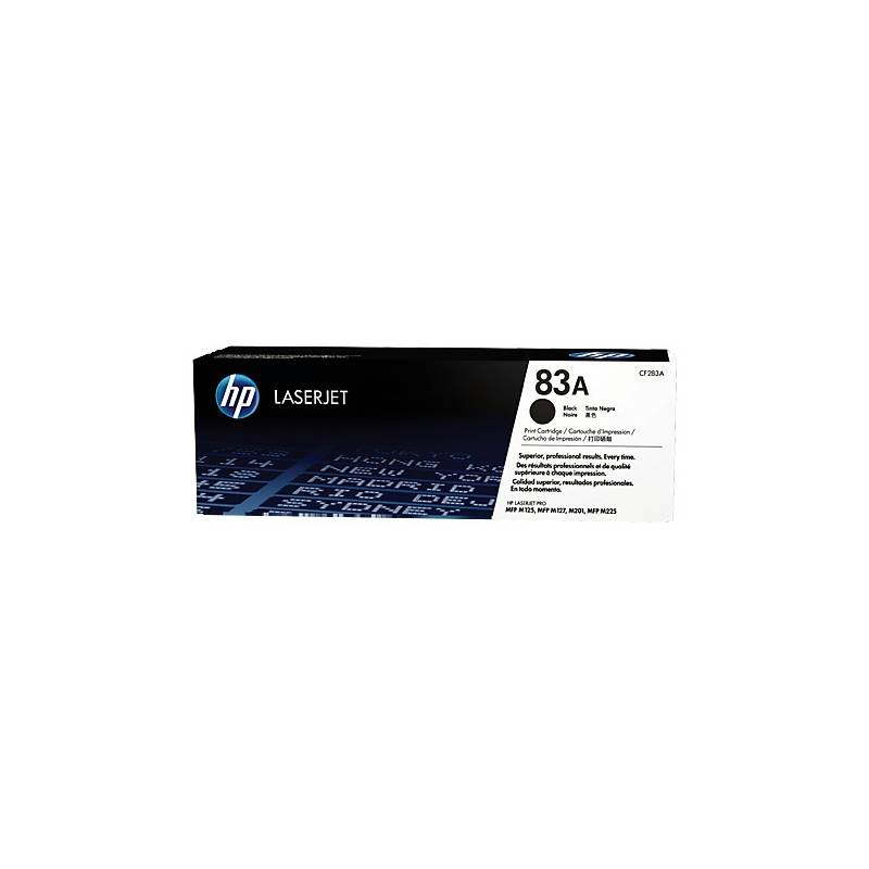 Toner HP 83A (CF283A), 1500 stran (CF283A) černý