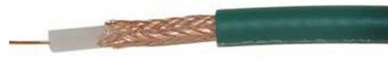 Kabel AQ Anténní, cena za 1m (balení 100m) bfdbd (xaqcv36999)