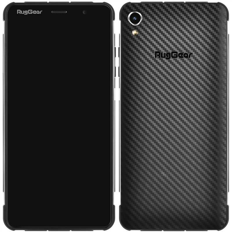 Mobilní telefon RugGear RG850 (RG850)