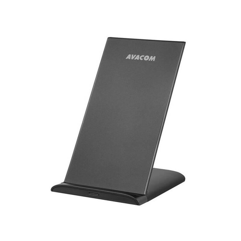 Bezdrôtová nabíjačka Avacom HomeRAY T10 (HomeRAY T10) čierna + Extra zľava 10 % | kód 10HOR2020