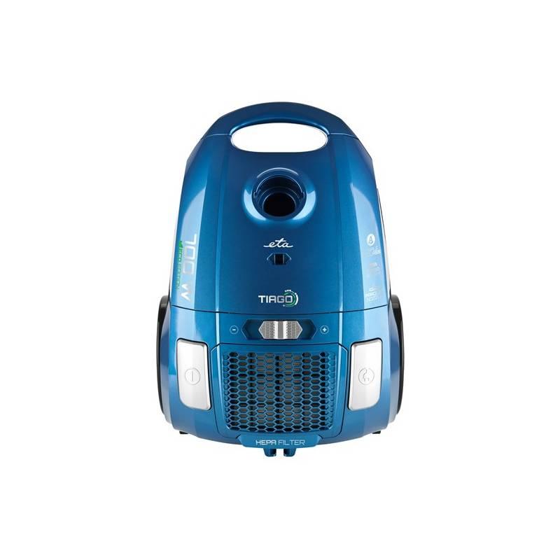 Vysávač podlahový ETA Tiago 4507 90000 modrý