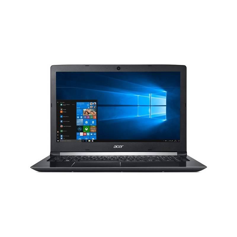 Notebook Acer Aspire 5 (A515-51-36RG) (NX.GTPEC.004) sivý + Doprava zadarmo